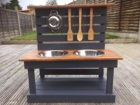 Stylish Wooden Play Kitchens