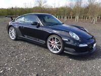Porsche 911 997 Carrera 4S 3.8