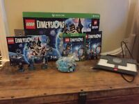 Lego Dimensions Xbox One Game and Starter Pack