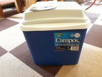 24Ltr Car/Home Electric Coolbox (As new)