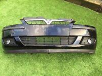 Corsa c 2000-2006 FACELIFT Front Bumper Black Minor Damage DELIVERY AVAILABLE