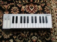 ICON I-KEY USB MIDI controller/keyboard