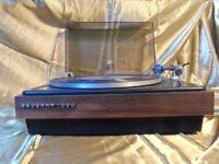 Vintage Bang and Olufsen Beogram 1000 Turntable