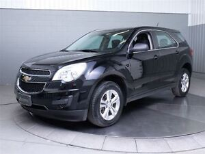 2015 Chevrolet Equinox LS AWD MAGS West Island Greater Montréal image 1