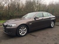 BMW 5 SERIES 2.0 520d SE 4dr, Excellent & Economical Runner
