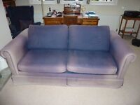 FREE Double Sofabed - Collection Only