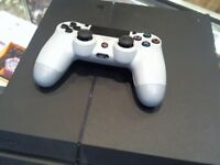 SONY PS4 CONSOLE, 1TB HARD DRIVE, CONTROLLER, 6 MONTHS WARRANTY