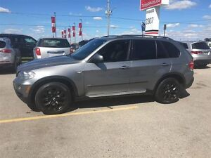 2008 BMW X5 4.8i 7-Pass, Loaded; Leather, Roof and More !!!! London Ontario image 13