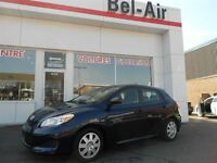 2013 Toyota Matrix Base (M5)
