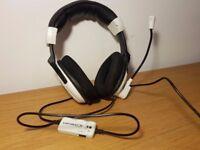 Turtle Beach - Erarforce X11 gaming headset