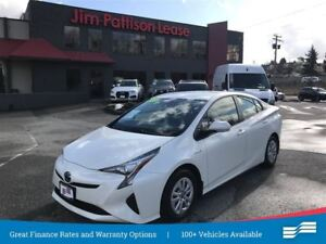 2017 Toyota Prius Hybrid, Local, No Accidents.