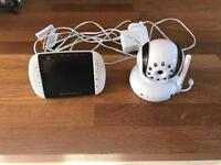 Motorola baby camera monitor