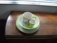 Whittard of Chelsea Child's Breakfast Set