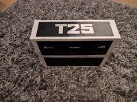 Focus T25 Workout Set (DVD & Equipment)