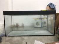 Large Aquarium, 360L thick glass, £60 collection only