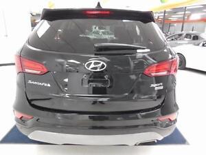 2017 Hyundai Santa Fe Sport SE AWD2.4L CUIR/MAGS/TOIT 110$/semai West Island Greater Montréal image 6
