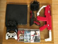 PS3 - Playstation 3 + Games & More