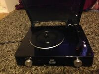 GPO Record Player Barely Used - open to offers
