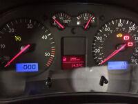 VW Golf mk4/Bora Instrument Cluster/Clocks - Diesel - 1J0 920 926 C VDO