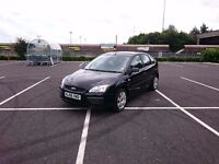 Ford Focus 1.6 LX - New Shape 2006 reg - Bargain