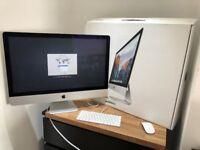 Apple iMac 27 Late-2015 5k Retina Boxed 3.3GHz 8GB RAM i5 1TB HDD MK472B/A