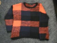 Ladies jumpers in very good condition