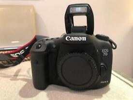 Canon 7D MKii ***AMAZING BUNDLE***