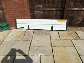Ford transit pick up back tail gate