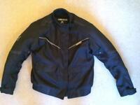 Motorcycle / Motorbike Protective Jacket - Ace Leathers