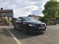 2011 (60) Audi S3 Tfsi Black Edition **Grab a Bargain**