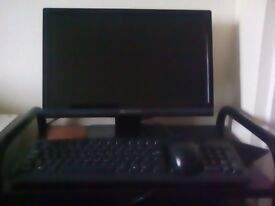 Packard Bell - Desktop PC