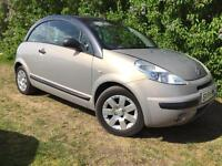 AUTOMATIC CONVERTIBLE - SUPERB EXAMPLE - LOW MILES -