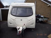 Avondale Dart 470-2, 2008 model, excellent condition