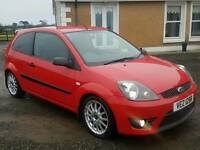 2008 Ford Fiesta 30th Anniversary Edition 1.6 Zetec S Focus ST RS Golf Escort Sierra Cosworth