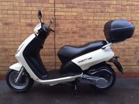 Peugeot VIVACITY 125 3 125cc *Low Miles, Serviced & MOT*
