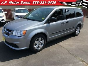2014 Dodge Grand Caravan SE, Automatic, Third Row Seating