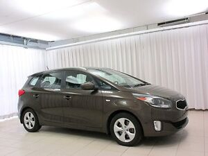 2014 Kia Rondo QUICK BEFORE IT'S GONE!!! GDI 5DR HATCH w/ ALLOYS