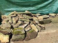 Garden Rocks free