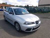 SEAT IBIZA 1.2ltr_5dr (2006) *** FULL MOT - HPI CLEAR - DELIVERY AVAILABLE ***