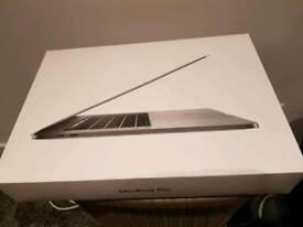 """MacBook Pro with Touchbar 13.3"""""""