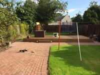 3 bedroomed house in Downfield Area