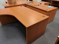 Used Office Furniture (15 desks)