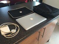 "MacBook Pro 15.4"" (Late 2011) Intel Core i7 // 4GB RAM // AMD Radeon HD 6750M (512MB)"