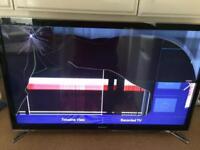 Samsung 32inch TV (Broken)