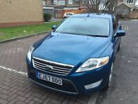 2007 Ford Mondeo 2.0 TDCi Ghia 5dr Main Dealer F/S History HPI Clear @07445775115@ 07725982426@