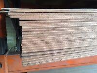 Meranti 6mm plwood, marine ply