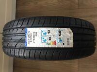 215/55/18 tyre