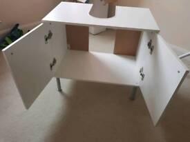 Fullen Ikea cabinet