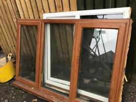 PVC Double Glazed Windows