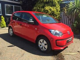 2014 VW TAKE UP 5 DOOR ONLY 31K 1 OWNER